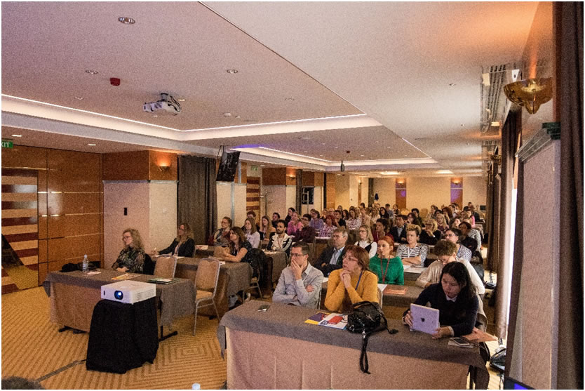 The 25th ESPEN course in Clinical Nutrition and Metabolic care